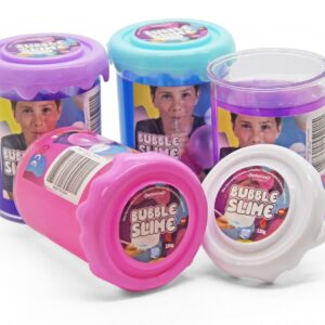 Bubble Slime PDQ 150g – Mixed Colours